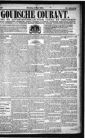 Goudsche Courant 1922-05-02