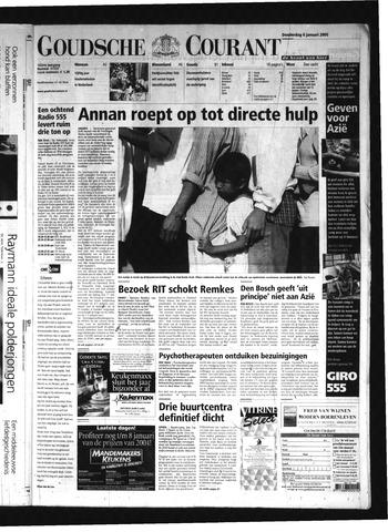 Goudsche Courant 2005-01-06