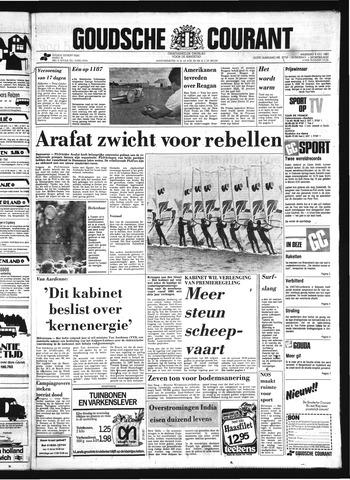 Goudsche Courant 1983-07-04