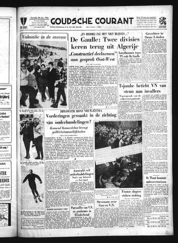 Goudsche Courant 1961-12-30