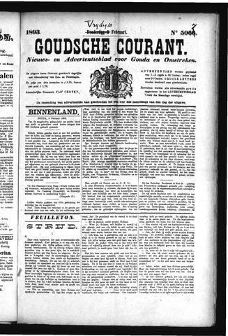 Goudsche Courant 1893-02-10