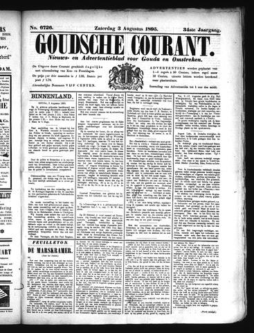 Goudsche Courant 1895-08-03