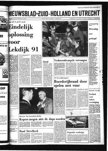 Schoonhovensche Courant 1978-10-09