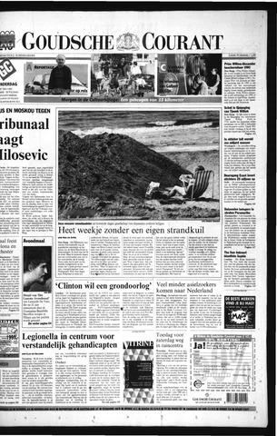 Goudsche Courant 1999-05-27