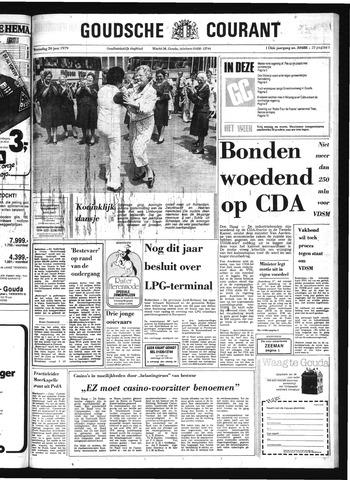 Goudsche Courant 1979-06-20
