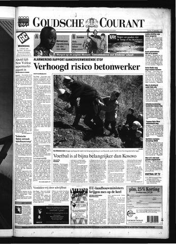 Goudsche Courant 1999-03-10