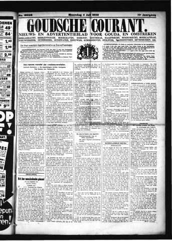 Goudsche Courant 1932-07-04