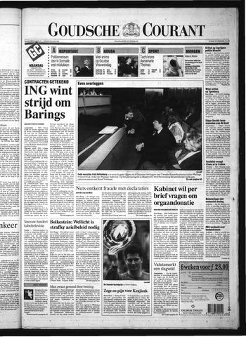 Goudsche Courant 1995-03-06
