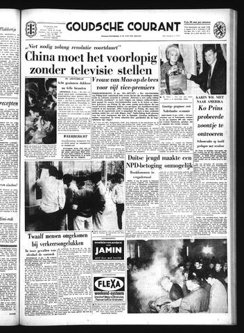 Goudsche Courant 1967-01-16