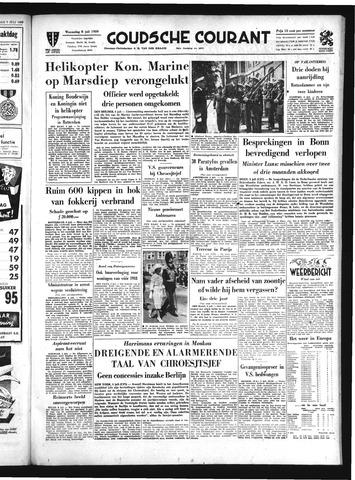 Goudsche Courant 1959-07-08