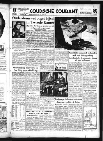 Goudsche Courant 1956-03-16