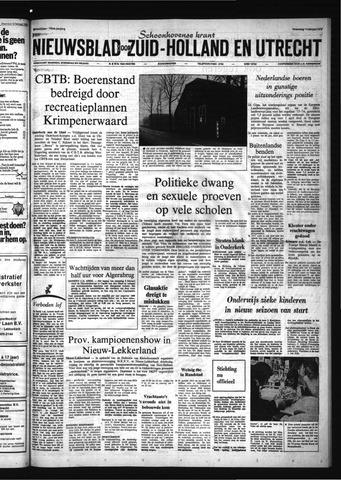 Schoonhovensche Courant 1973-02-14