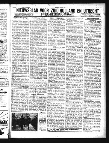 Schoonhovensche Courant 1943-03-02