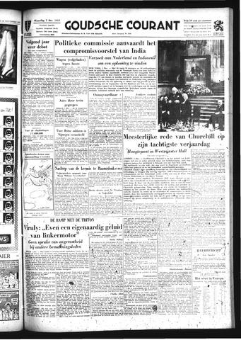 Goudsche Courant 1954-12-01