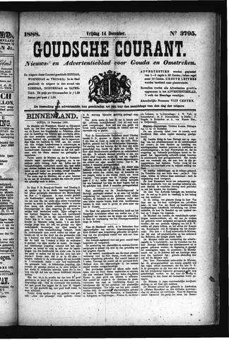 Goudsche Courant 1888-12-14