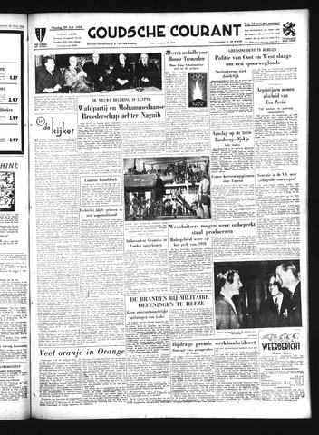Goudsche Courant 1952-07-29