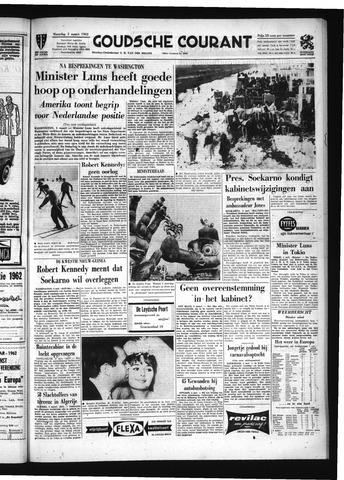 Goudsche Courant 1962-03-05