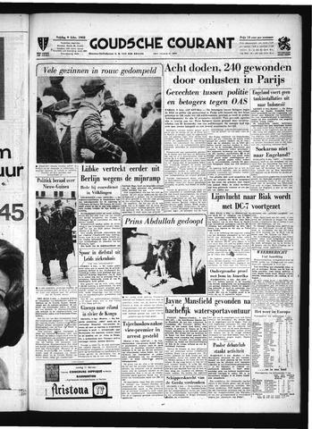 Goudsche Courant 1962-02-09