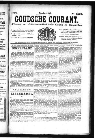 Goudsche Courant 1891-07-06