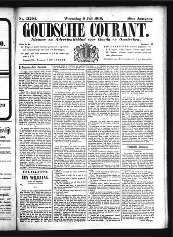 Goudsche Courant 1910-07-06