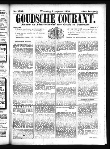 Goudsche Courant 1905-08-02