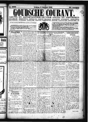 Goudsche Courant 1926-02-05