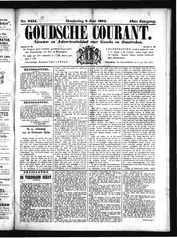 Goudsche Courant 1904-06-09