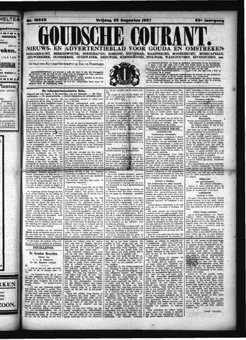Goudsche Courant 1927-08-26