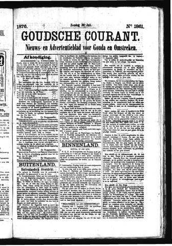Goudsche Courant 1876-07-30