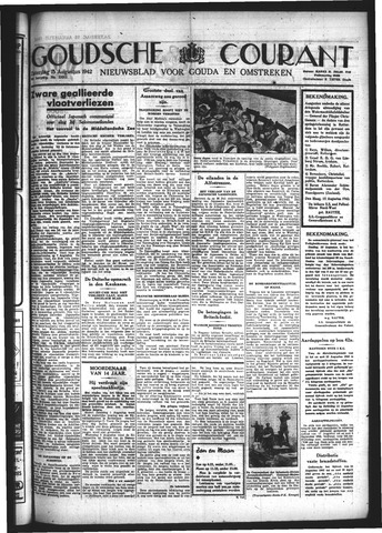 Goudsche Courant 1942-08-15