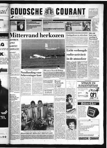 Goudsche Courant 1988-05-09