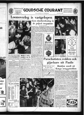 Goudsche Courant 1964-11-26