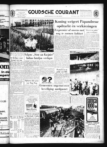 Goudsche Courant 1965-08-13