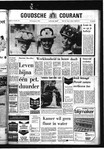 Goudsche Courant 1974-03-08