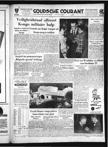 Goudsche Courant 1960-07-14