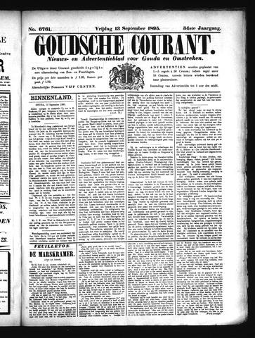 Goudsche Courant 1895-09-13