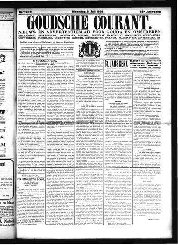 Goudsche Courant 1929-07-08