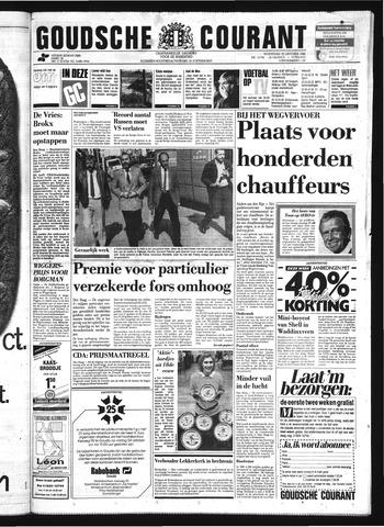 Goudsche Courant 1986-10-22