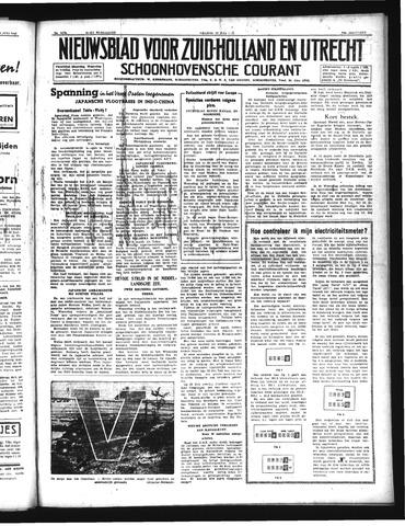 Schoonhovensche Courant 1941-07-25