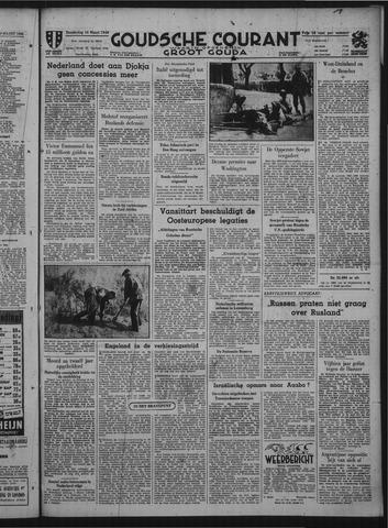 Goudsche Courant 1949-03-10