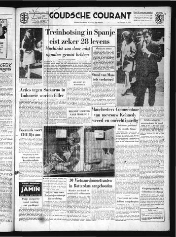 Goudsche Courant 1966-12-19