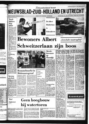 Schoonhovensche Courant 1979-05-02