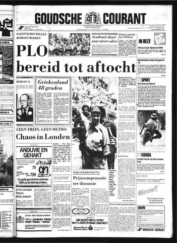 Goudsche Courant 1982-06-28