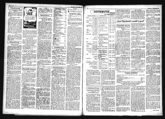 Schoonhovensche Courant 1941-09-15