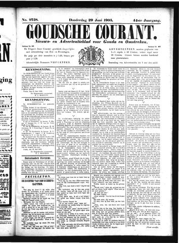 Goudsche Courant 1905-06-29