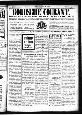 Goudsche Courant 1932-07-16