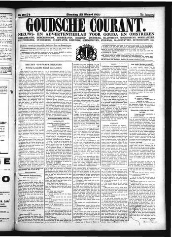 Goudsche Courant 1937-03-23