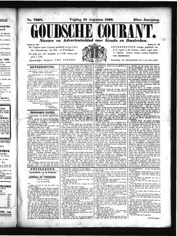 Goudsche Courant 1899-08-18