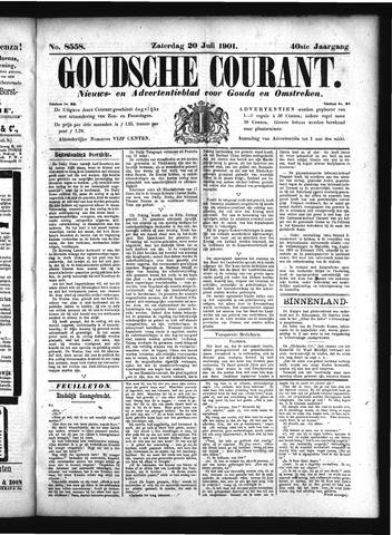 Goudsche Courant 1901-07-20