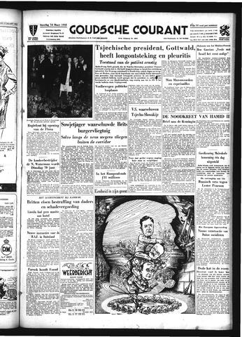 Goudsche Courant 1953-03-14